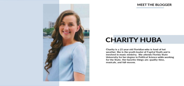 blog highlight charity