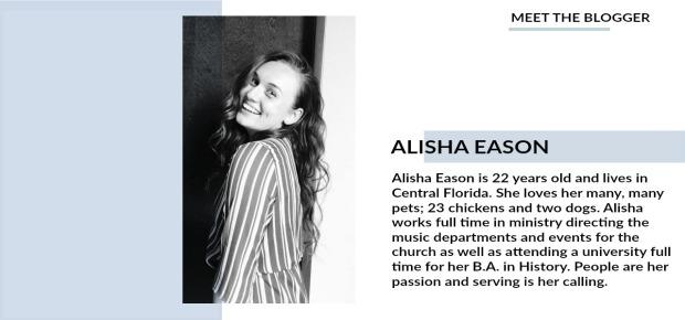 Alisha Eason