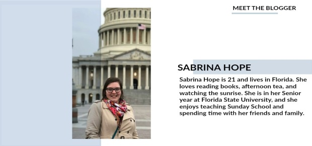 sabrina hope