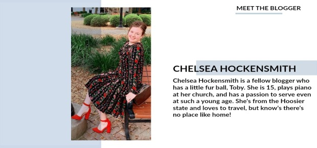 Chelsea Hockensmith