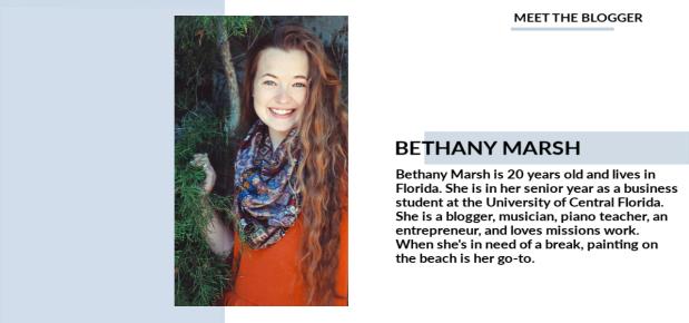 Bethany Marsh