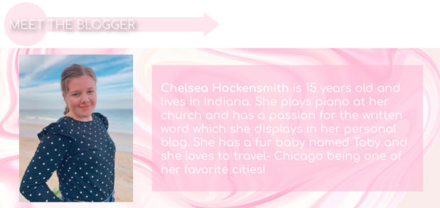 Chelsea Hockensmith Bio