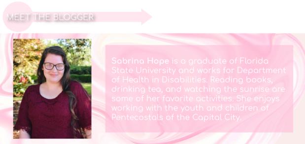 Sabrina Hope Bio